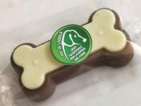 Ossino di cioccolato - Lega del Cane L'Aquila