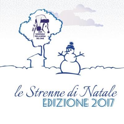 Le Strenne di Natale - edizione 2017